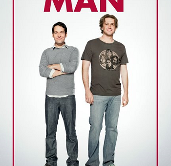 I Love You, Man (A PopEntertainment.com Movie Review)