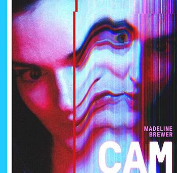 CAM (A PopEntertainment.com Movie Review)