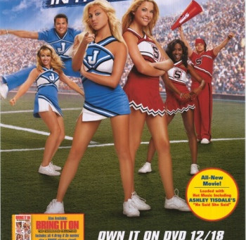 Bring It On – In It To Win It (A PopEntertainment.com Video Review)