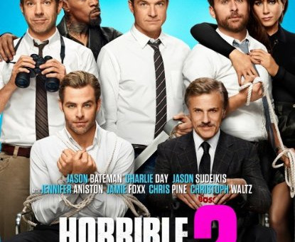 Horrible Bosses 2 (A PopEntertainment.com Movie Review)