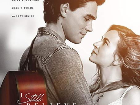 I Still Believe (A PopEntertainment.com Movie Review)