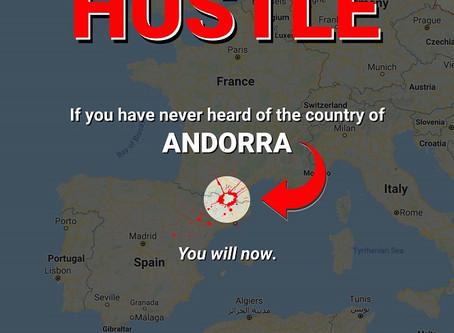 The Andorra Hustle (A PopEntertainment.com Movie Review)