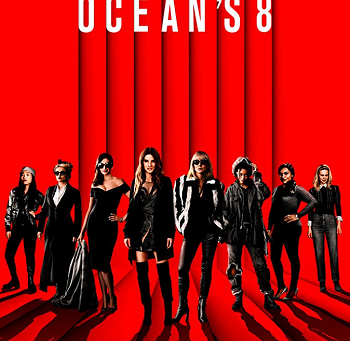 Ocean's 8 (A PopEntertainment.com Movie Review)