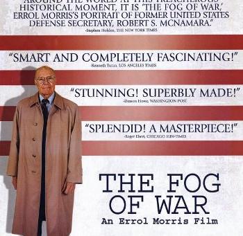 The Fog of War (A PopEntertainment.com Movie Review)