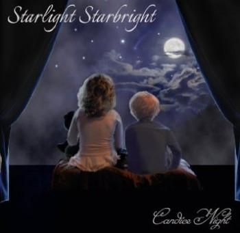 Candice Night – Starlight Starbright (A PopEntertainment.com Music Review)