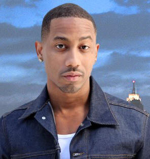 Brandon T. Jackson Goes Mythical On Us in Percy Jackson: Sea of Monsters