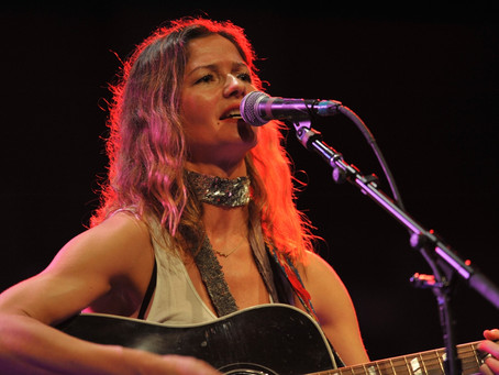 Jill Hennessy – A Little Bit of Comfort