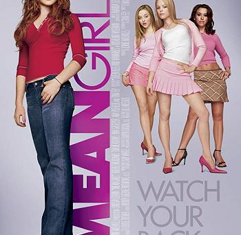Mean Girls (A PopEntertainment.com Movie Review)