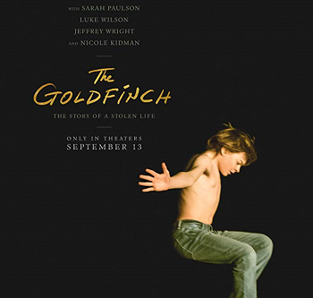 The Goldfinch (A PopEntertainment.com Movie Review)