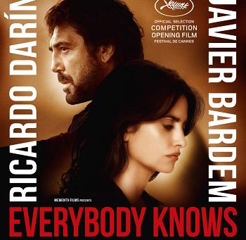 Everybody Knows (A PopEntertainment.com Movie Review)
