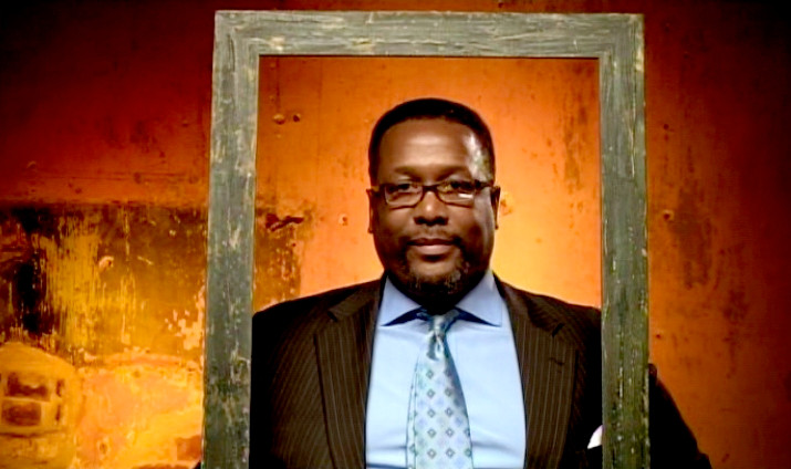 """Wendell Pierce in """"If God Is Willing and Da Creek Don't Rise."""""""