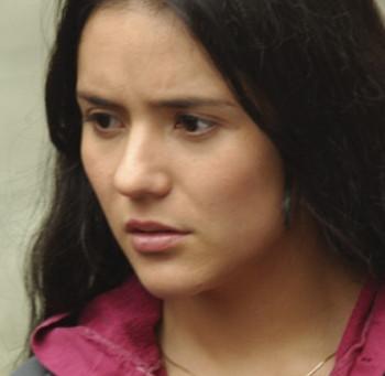 Catalina Sandino Moreno – Full of Grace