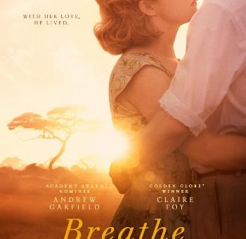 Breathe (A PopEntertainment.com Movie Review)