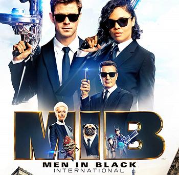 Men in Black: International (A PopEntertainment.com Movie Review)