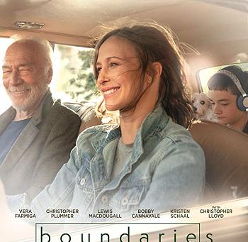 Boundaries (A PopEntertainment.com Movie Review)
