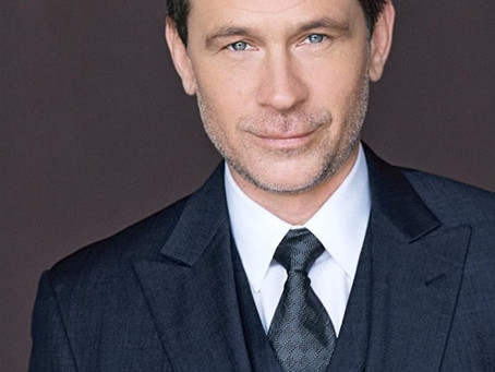Connor Trinneer - Star Trek Fan Favorite Hits the Creation Convention Circuit