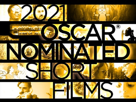 Oscar Nominated Short Films 2021: Animation & Live Action (A PopEntertainment.com Movie Review)