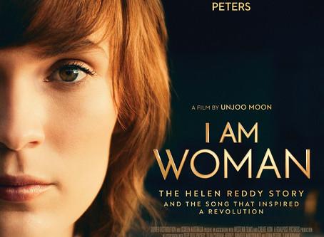 I Am Woman (A PopEntertainment.com Movie Review)
