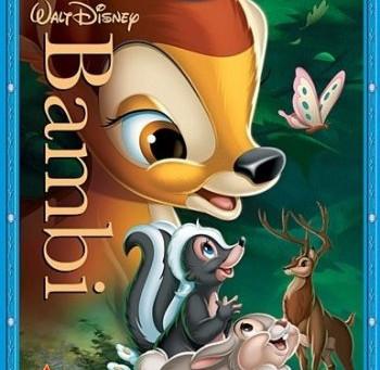 Bambi – Diamond Edition (A PopEntertainment.com Video Review)