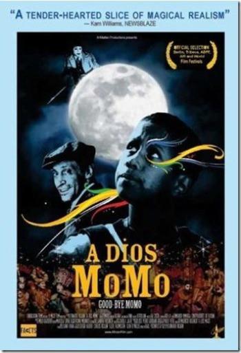 Good-Bye MoMo (Adios MoMo)