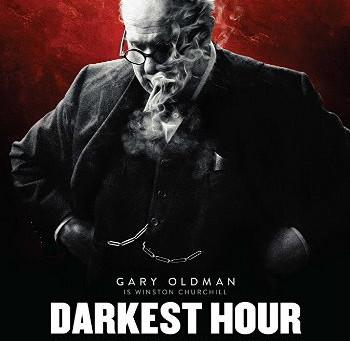 Darkest Hour (A PopEntertainment.com Movie Review)