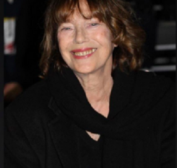 Jane Birkin – Icon/Singer/Actor/Writer Presents a One-Time Concert