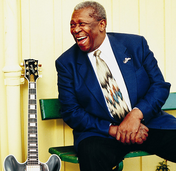 B.B. King – Talking with the King