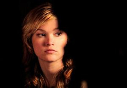 """Julia Stiles stars in """"Between Us."""""""