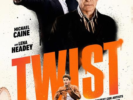 Twist (A PopEntertainment.com Movie Review)