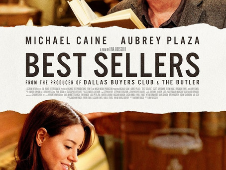 Best Sellers (A PopEntertainment.com Movie Review)