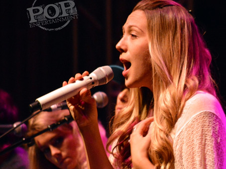Colbie Caillat – The Keswick Theatre – Glenside, Pennsylvania – October 28, 2016 (A PopEntertainment