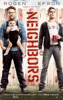 Neighbors (A PopEntertainment.com Movie Review)