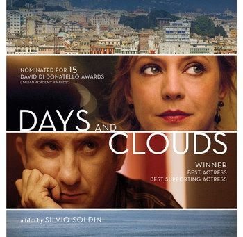 Days and Clouds (A PopEntertainment.com Movie Review)