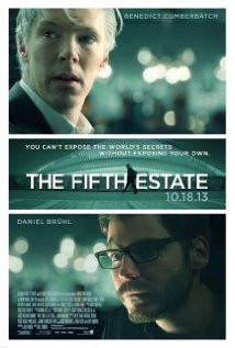 The Fifth Estate (A PopEntertainment.com Movie Review)