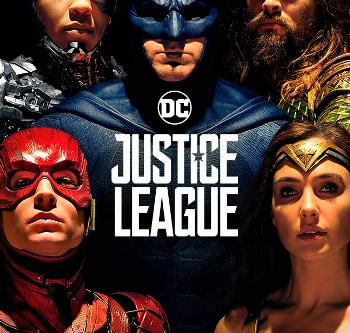 Justice League (A PopEntertainment.com Movie Review)