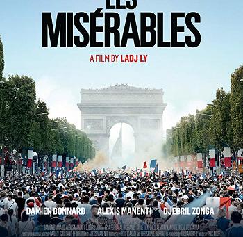 Les Misérables (A PopEntertainment.com Movie Review)