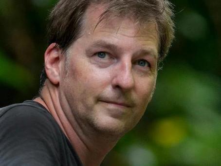 Thunder Levin – Sharknado's Screenwriter Discusses Penning The SyFy Film Phenomenon While Begi