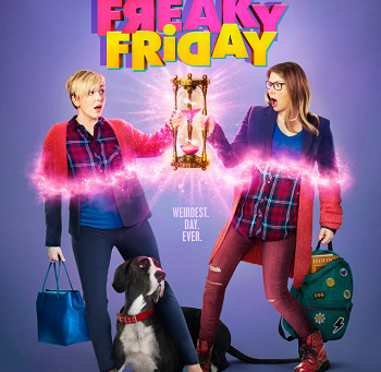 Freaky Friday (A PopEntertainment.com Video Review)