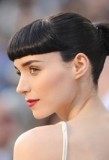 Waifish Rooney Mara Reveals Some of Herself in Ain't Them Bodies Saints