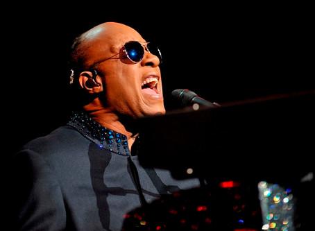 Stevie Wonder – Wells Fargo Center – Philadelphia, PA – October 7, 2015 (A PopEntertainment.com Conc