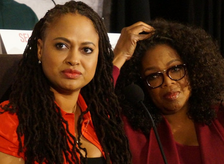 Ava DuVernay – Returns the Struggle for Civil Rights to Selma
