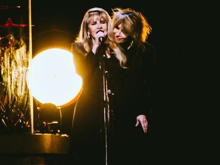 Stevie Nicks & The Pretenders – Wells Fargo Center – Philadelphia, PA – November 20, 2016 (A Pop