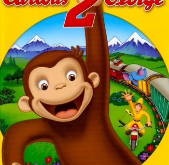 Curious George 2 – Follow That Monkey! (A PopEntertainment.com Video Review)