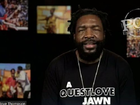 """Ahmir """"Questlove"""" Thompson – The Revolution Will Finally Be Televised"""
