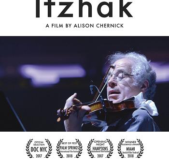Itzhak (A PopEntertainment.com Movie Review)