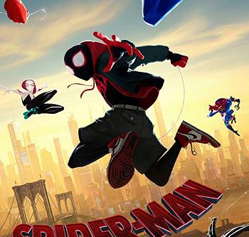 Spider-Man: Into the Spider-Verse and Venom (A PopEntertainment.com Movie Review)