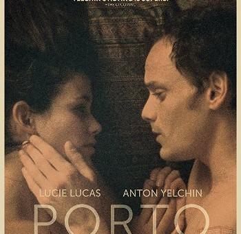 Porto (A PopEntertainment.com Movie Review)