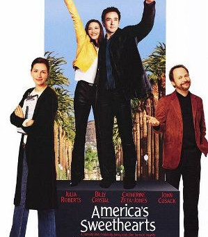 America's Sweethearts (A PopEntertainment.com Movie Review)