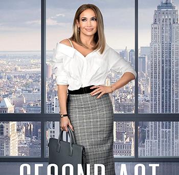 Second Act (A PopEntertainment.com Movie Review)