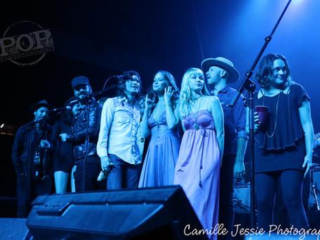 Petty Fest – The Fonda Theatre – Los Angeles, CA – September 13, 2016 (A PopEntertainment.com Concer